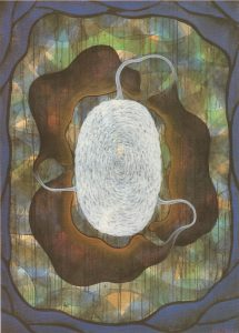 郭憲昌,《禁錮NO.43》,1994