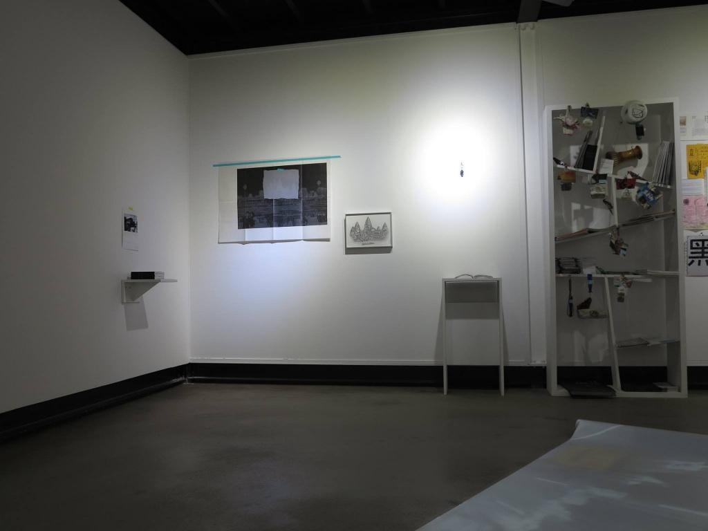 3__絕對空間在韓國 2016 Asia Art Space Networt - Asia Kula, Kula-ring