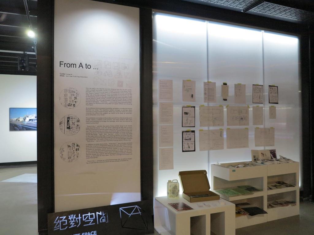 4__絕對空間在韓國 2016 Asia Art Space Networt - Asia Kula, Kula-ring