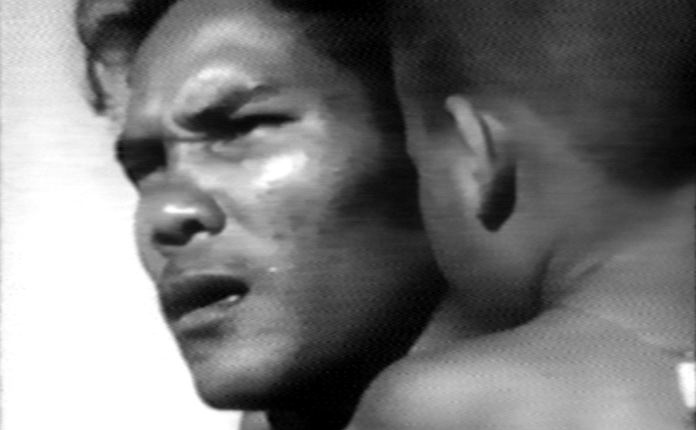 Film-film 小心,是政治審查!——談泰國實驗電影與錄像藝術