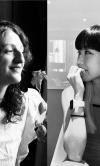 Francesca And Li-Chin